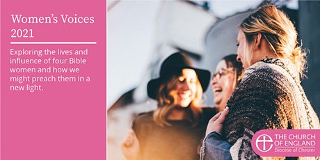 Women's Voices 2021 tickets