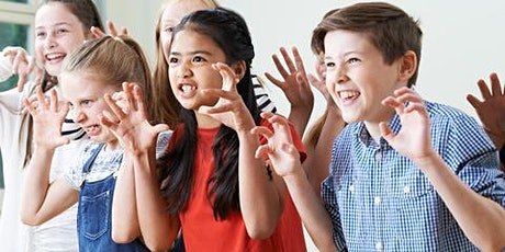 Heatham House Summer Programme 2021: Drama (ages 9 -16) tickets