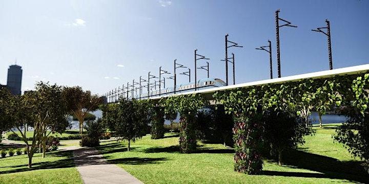 Imagen de Webinar de Diseño de Arquitectura, Parques y Jardines con Rhino
