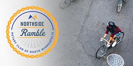 North Minneapolis Neighborhood Ramble tickets