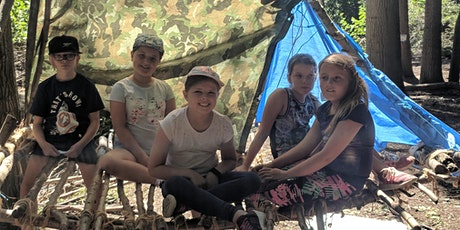 Wild families: Forest fun at Bradfield Woods tickets