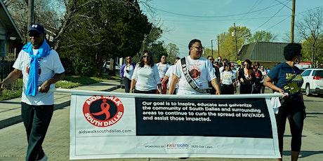 11th  Anniversary AIDS Walk South Dallas tickets