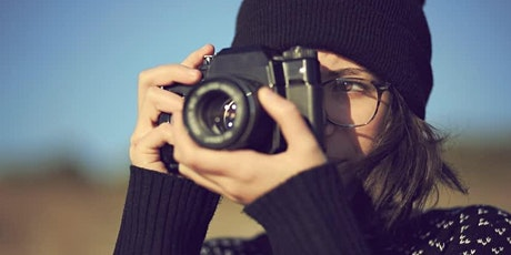 Heatham House Summer Programme 2021: Photography (ages 9 -16) tickets