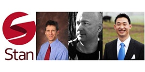 Learn Bayes, MCMC and Stan! With Andrew Gelman, Bob...