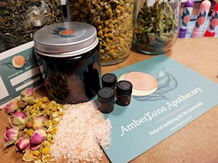 Aromatherapy and Herbs for Wellbeing: Make your own therapeutic products tickets