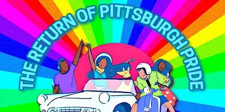 People's Pride PGH 2k22: The Return of Pittsburgh Pride tickets