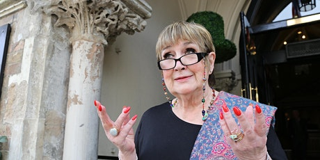 Broadminded and WICT - In Conversation with Dame Jenni Murray tickets