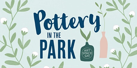 POTTERY IN THE PARK tickets