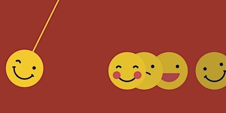 Online Meditation Class - Happiness Matters  - Wednesday 11 August biglietti