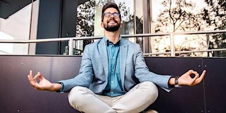 Meditation For Beginners Taster tickets