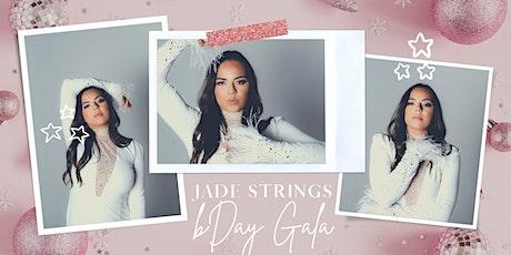 Jade Strings Bday Gala & Showcase tickets
