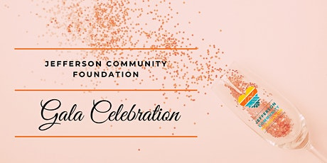 Jefferson Community Foundation Gala Celebration tickets
