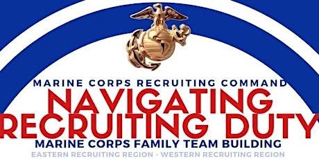 Navigating Recruiting Duty tickets