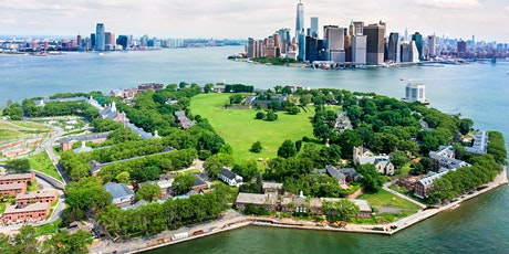 Governors Island Scavenger & History Hunt tickets