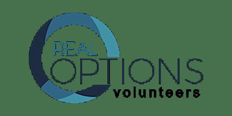 New Volunteer Training - Fall 2021 tickets