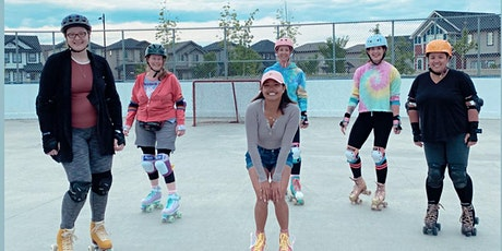 July Tuesday Rollerskating Group Lessons tickets