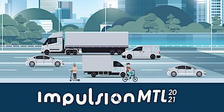 IMPULSION MTL 2021 tickets