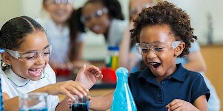 MarketFair Kids Club presents SUMMER STEM tickets
