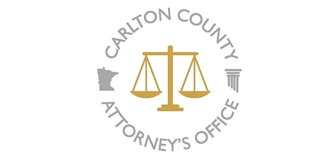 Carlton County Justice Partners Law Enforcement Training tickets