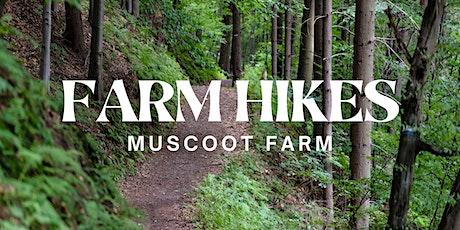 Farm Hikes tickets