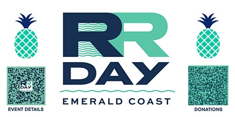 Emerald Coast Hospitality & Tourism Rest & Relaxation Day 2021 tickets