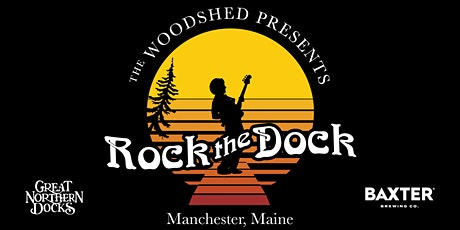 Rock the Dock - Maine Dead Project tickets