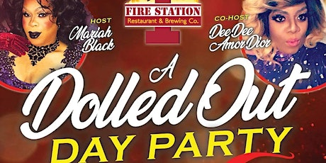 A Dolled Out Day Party tickets