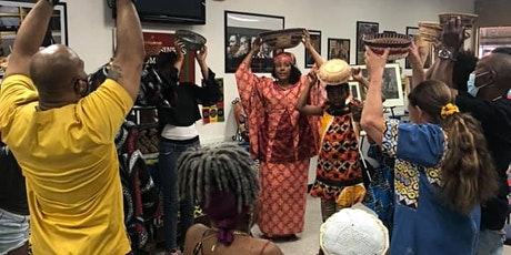 African, AfroCarribean and Afro Latino Cultural Festival- Food Music, Drums tickets