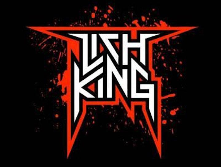EXMORTUS LICH KING LIVE IN LAS VEGAS image