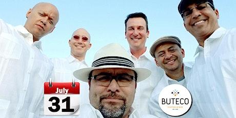 Live Latin Music, Brazilian food and Caipirinhas at Buteco Coffee & Bar tickets
