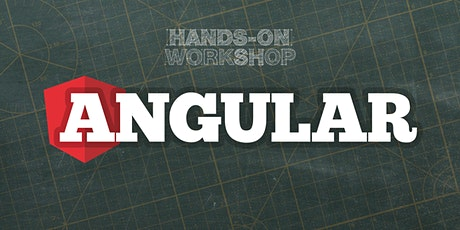 Angular Workshop (2 Day Training) - Melbourne tickets