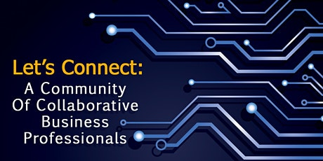 Let's Connect: FREE-FOR-ALL (8/12) tickets