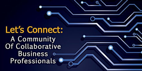 Let's Connect: FREE-FOR-ALL (8/19) tickets