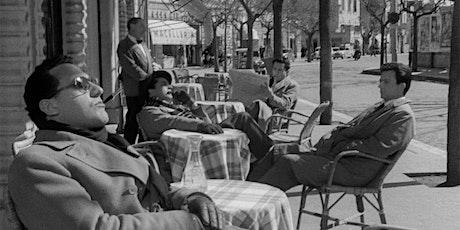 Fellini's I VITELLONI 35mm @ The Secret Movie Club Theater tickets