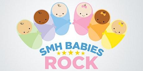 Having Your Baby at SMH Venice -  A Virtual Tour biglietti