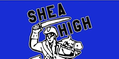 Shea High School Class of 2001 Reunion 2.0 tickets