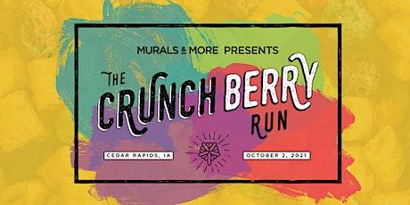The Crunch Berry Run tickets