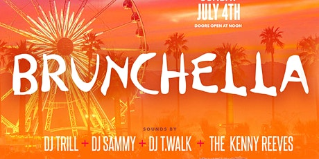 Brunchella : Brunch and Day Party @ Amora Lounge tickets