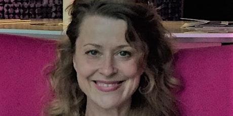 Dr. Jennifer Lundquist on Addressing the Digital Harassment of  Scholars tickets