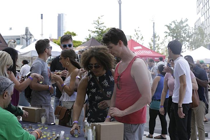 Brooklyn Summer Wine Beer & Spirits Fest image