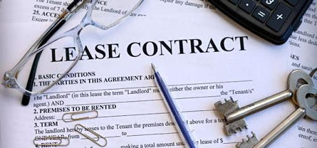What you need to know about Leases, Contracts Negotiation and Modification tickets