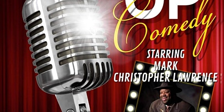 """""""HAIRlarious"""" Stand Up Comedy Night & Dinner Service tickets"""