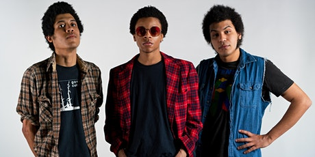 RADKEY and Stay Out tickets