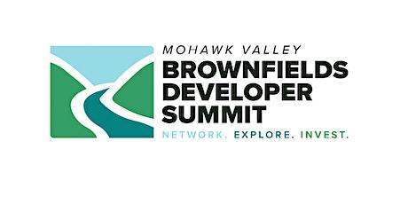 Brownfields Developer Summit tickets