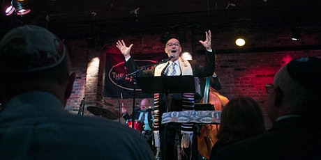 Yom Kippur 2021  at The Bitter End in NYC tickets