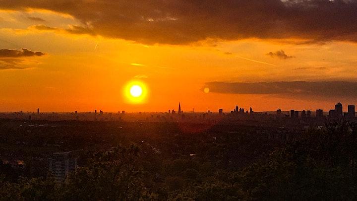 Severndroog Summer Lates 2021 - Motown image