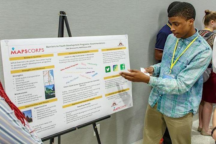 MAPSCorps13th Annual Scientific Symposium image