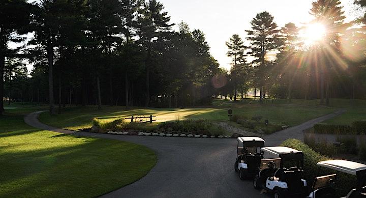 Image de Tournoi de golf de la Classique du Maire - Édition 2021