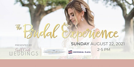 Bridal Experience 2021 tickets