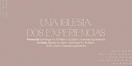 Reunión Presencial - Guadalajara & Chapultepec tickets